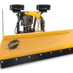 Fisher SD Plow
